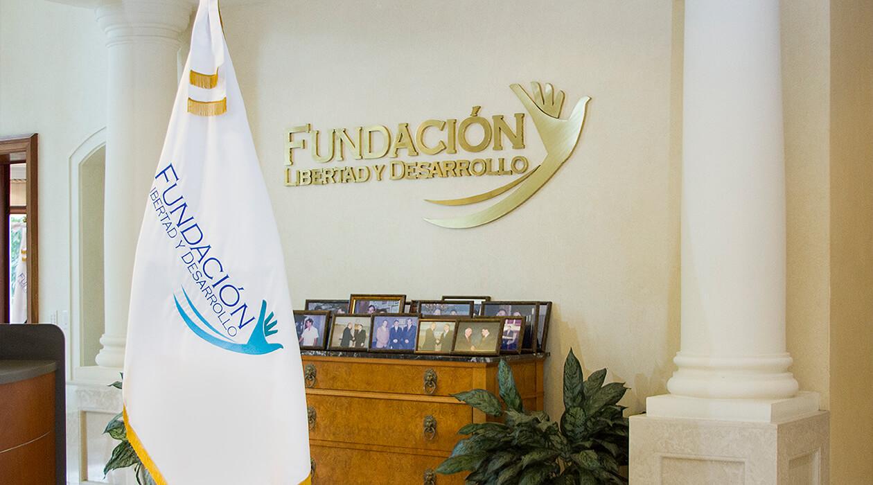 Fundación Libertad y Desarrollo