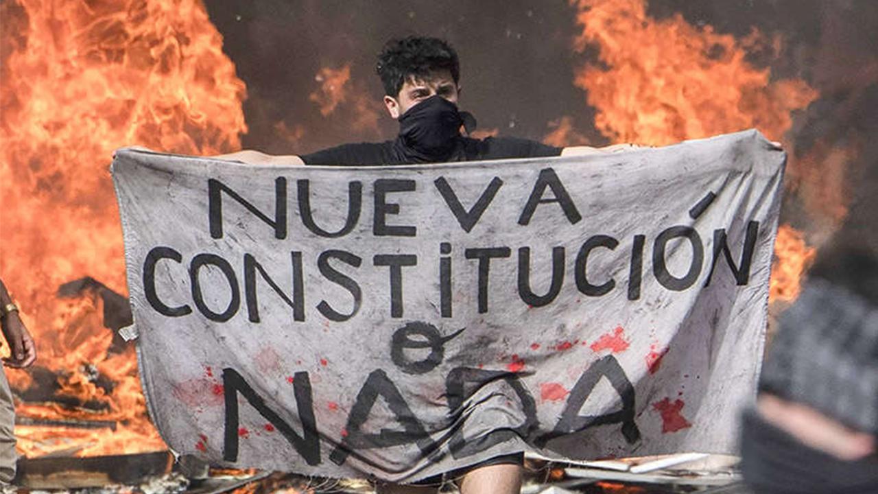 Chile y las constituyentes en América Latina | Fundación Libertad y  Desarrollo