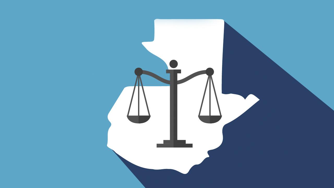 Estado De Derecho Y Política Disfuncional En Guatemala