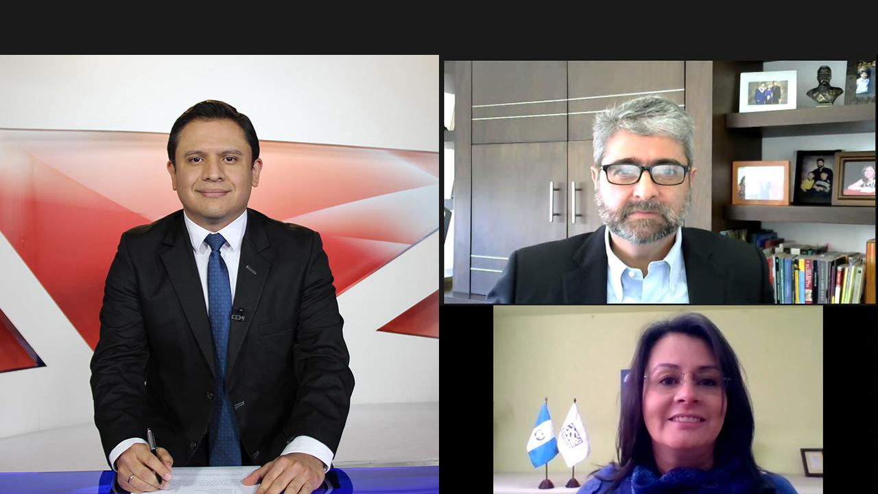 Guatemala, the Court and the international community